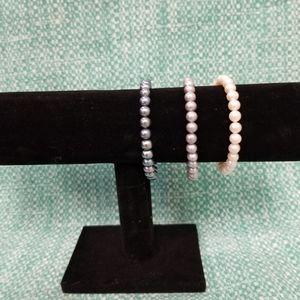 Honora cultured Pearl's